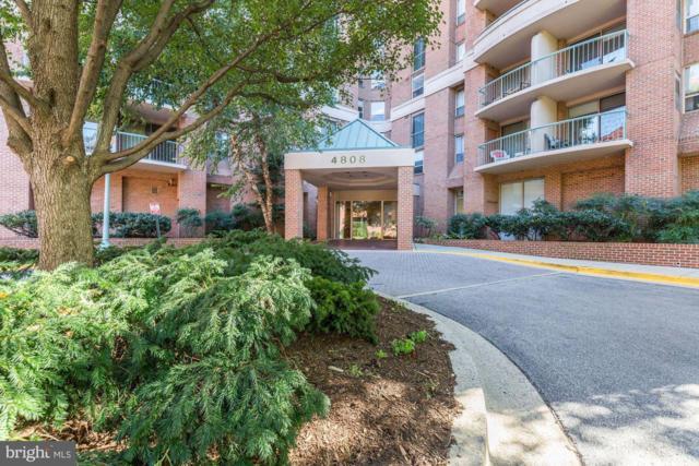 4808 Moorland Lane #213, BETHESDA, MD 20814 (#1009925464) :: Keller Williams Pat Hiban Real Estate Group