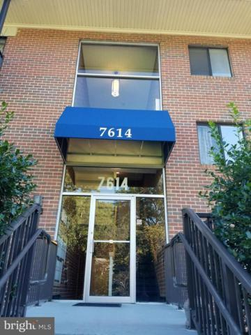 7614 Savannah Street #304, FALLS CHURCH, VA 22043 (#1009925692) :: City Smart Living