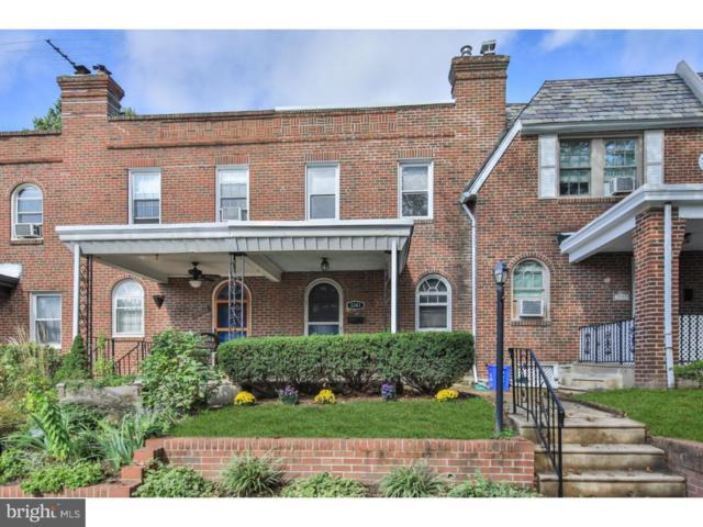 3341 Tilden Street, PHILADELPHIA, PA 19129 (#1009925802) :: Remax Preferred | Scott Kompa Group