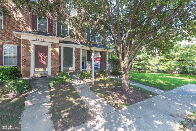 18546 Stakeburg Place #35, OLNEY, MD 20832 (#1009925812) :: RE/MAX Success