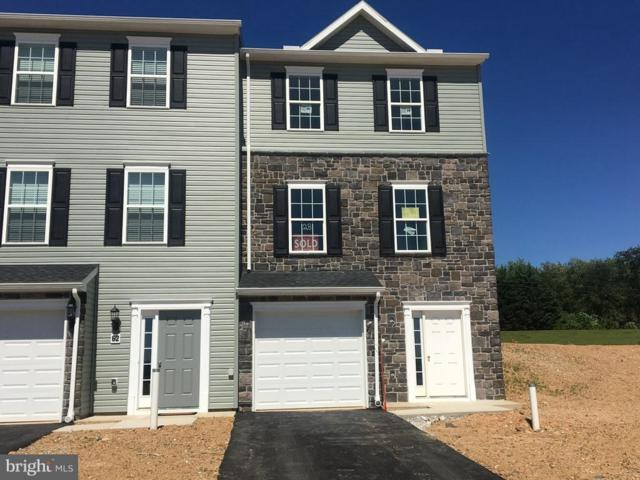 23 Holstein Drive #194, HANOVER, PA 17331 (#1009925830) :: Younger Realty Group