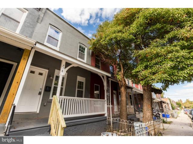 718 N Dekalb Street, PHILADELPHIA, PA 19104 (#1009925844) :: The John Collins Team
