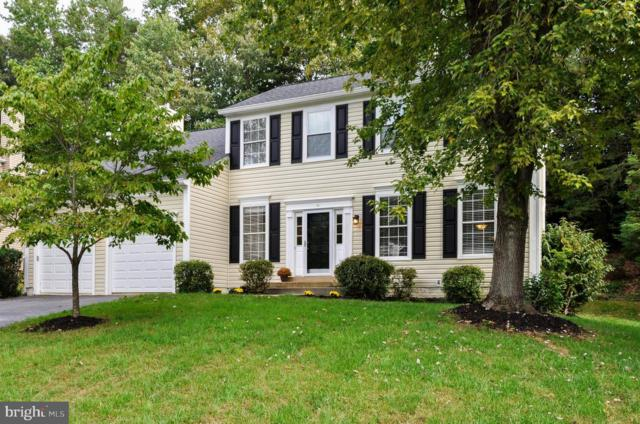 55 Blossom Wood Court, STAFFORD, VA 22554 (#1009925860) :: Advance Realty Bel Air, Inc