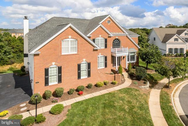 14558 Stoney Creek Court, HAYMARKET, VA 20169 (#1009925894) :: The Hagarty Real Estate Team
