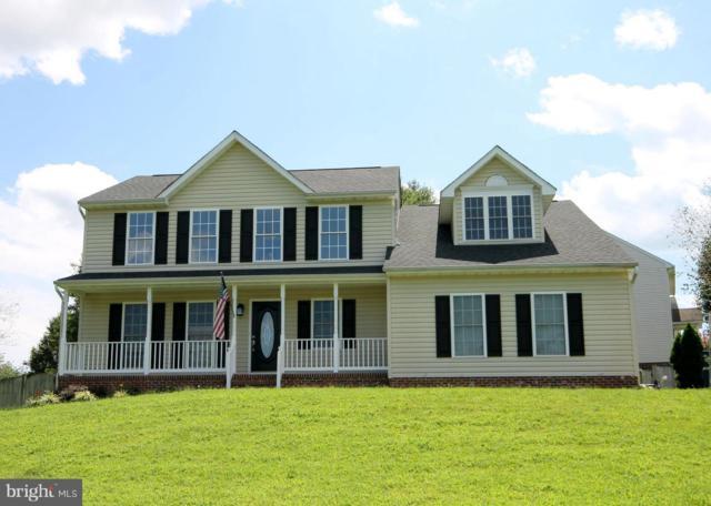 11809 Fillmore Lane, FREDERICKSBURG, VA 22407 (#1009925914) :: Colgan Real Estate