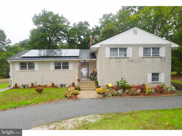 2553 Fries Mill Road, WILLIAMSTOWN, NJ 08094 (#1009925928) :: Remax Preferred | Scott Kompa Group