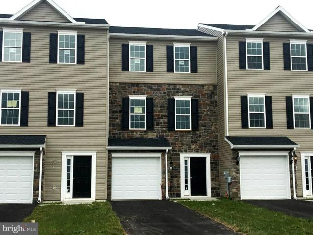 27 Holstein Drive #192, HANOVER, PA 17331 (#1009925930) :: The Joy Daniels Real Estate Group