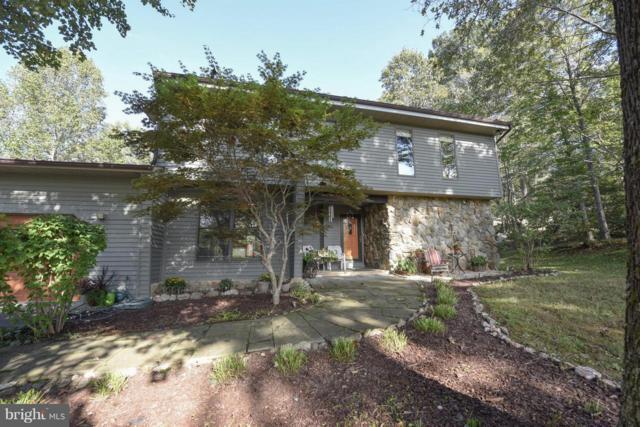 8135 Belmont Court, MARSHALL, VA 20115 (#1009925934) :: Colgan Real Estate
