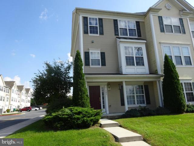 498 Carlisle Street S, GREENCASTLE, PA 17225 (#1009925962) :: The Craig Hartranft Team, Berkshire Hathaway Homesale Realty
