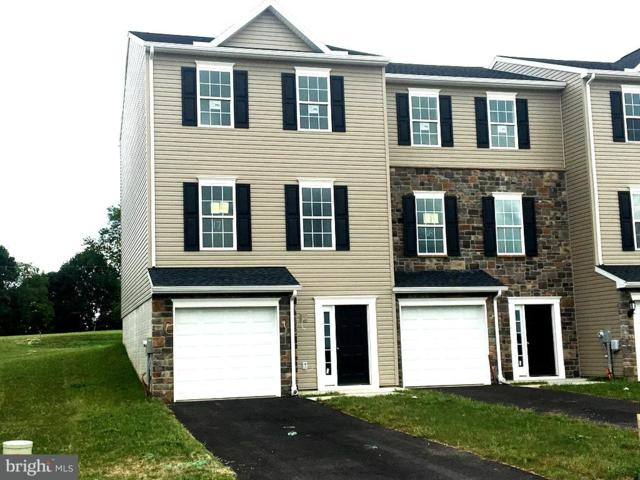 33 Holstein Drive #189, HANOVER, PA 17331 (#1009925972) :: Benchmark Real Estate Team of KW Keystone Realty