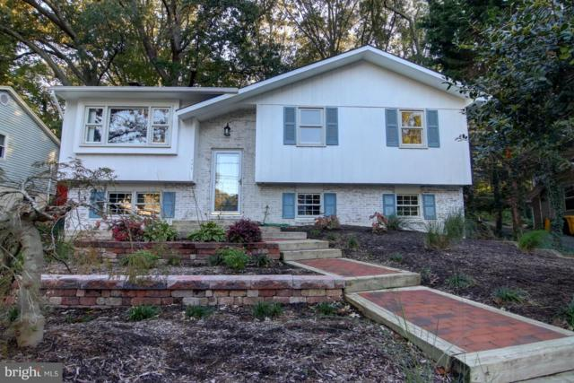 795 Windgate Drive, ANNAPOLIS, MD 21409 (#1009925984) :: Colgan Real Estate