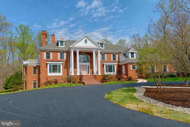 10618 Beach Mill Road, GREAT FALLS, VA 22066 (#1009925996) :: Great Falls Great Homes