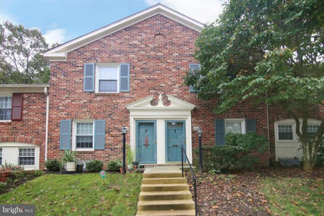 5927 Kingsford Road #371, SPRINGFIELD, VA 22152 (#1009926026) :: Charis Realty Group