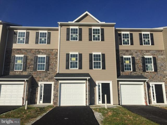 25 Holstein Drive #193, HANOVER, PA 17331 (#1009926064) :: Benchmark Real Estate Team of KW Keystone Realty