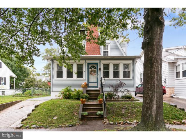 211 E Knight Avenue, COLLINGSWOOD, NJ 08108 (#1009926076) :: The John Wuertz Team