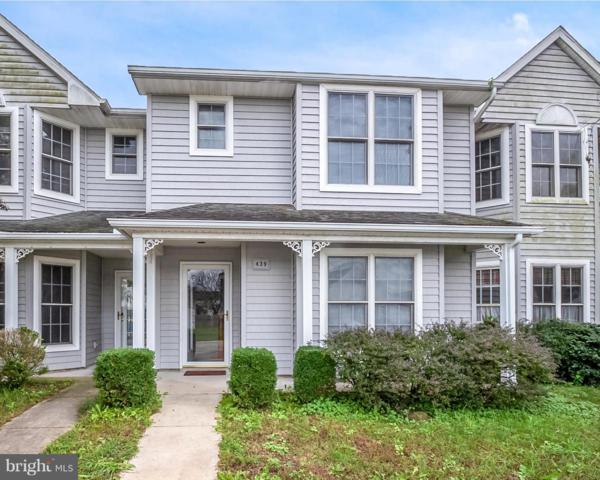 439 S Spinnaker Lane, MILTON, DE 19968 (#1009926082) :: RE/MAX Coast and Country