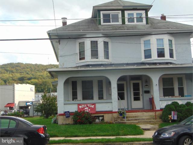 1811 West End Avenue, POTTSVILLE, PA 17901 (#1009926106) :: The Craig Hartranft Team, Berkshire Hathaway Homesale Realty