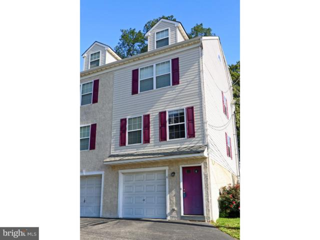 238 E Gay Street Unit 6, WEST CHESTER, PA 19380 (#1009926172) :: The John Collins Team