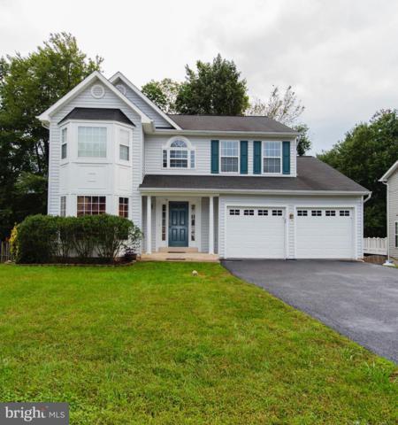 76 Tanterra Drive, STAFFORD, VA 22556 (#1009926174) :: Colgan Real Estate