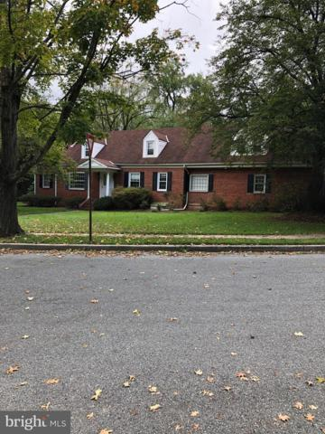 222 Patuxent Road, LAUREL, MD 20707 (#1009926200) :: The Sebeck Team of RE/MAX Preferred