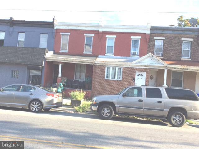5456 Spruce Street, PHILADELPHIA, PA 19139 (#1009926218) :: The John Wuertz Team