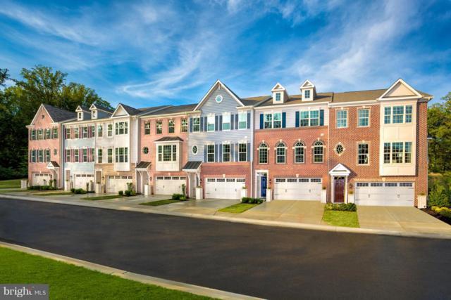 109 Admirals Ridge Drive, ARNOLD, MD 21012 (#1009926236) :: The Riffle Group of Keller Williams Select Realtors