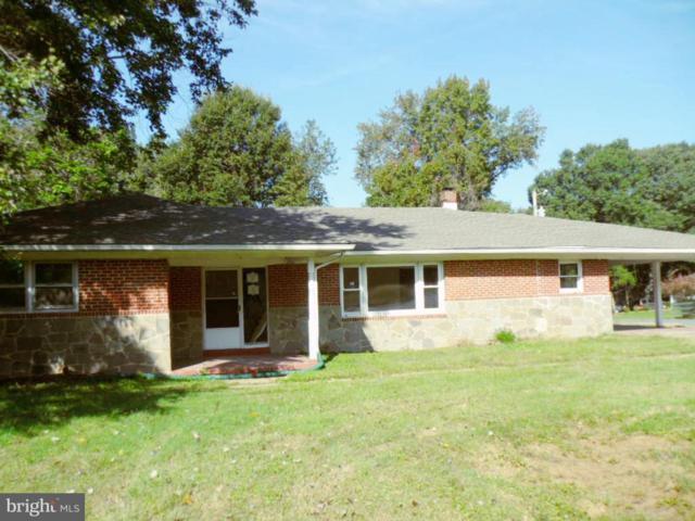 5305 Mason Springs Road, INDIAN HEAD, MD 20640 (#1009926240) :: Colgan Real Estate