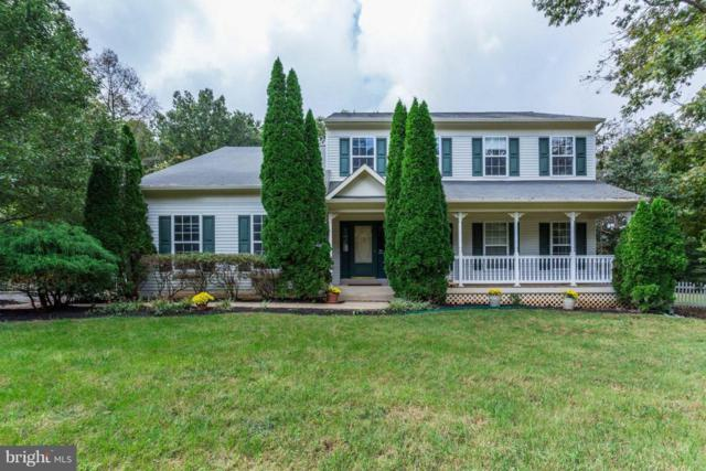 11210 Stonebrook Drive, MANASSAS, VA 20112 (#1009926262) :: Network Realty Group