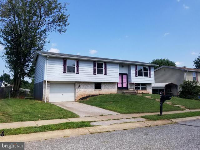 523 Oakwood Drive, DOVER, PA 17315 (#1009926310) :: Benchmark Real Estate Team of KW Keystone Realty