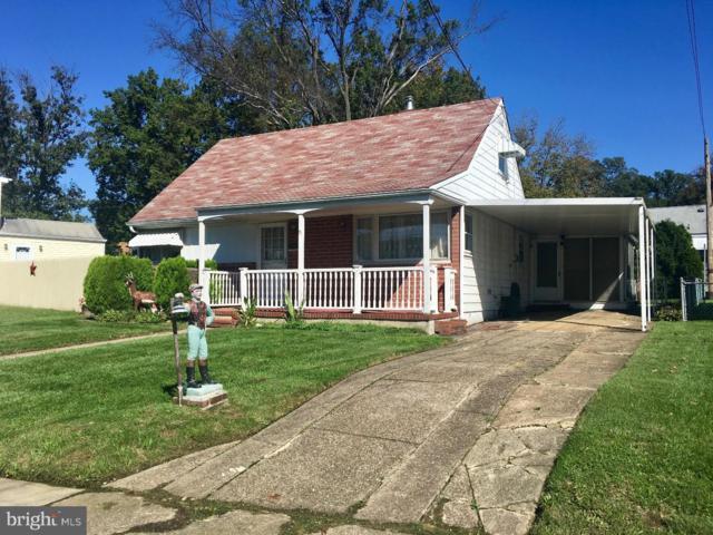 91 Pennwood Drive, EWING TWP, NJ 08638 (#1009926370) :: Colgan Real Estate