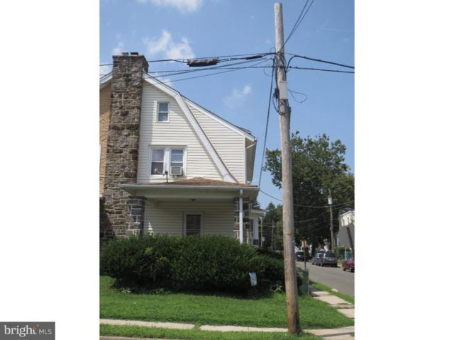 2501 Marshall Road, DREXEL HILL, PA 19026 (#1009926390) :: Erik Hoferer & Associates
