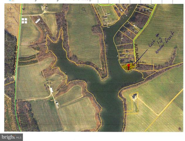 LOT 12 Jutland Drive, SAINT INIGOES, MD 20684 (#1009926398) :: Colgan Real Estate