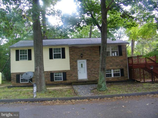 521 Laurel Drive, LUSBY, MD 20657 (#1009926440) :: Colgan Real Estate