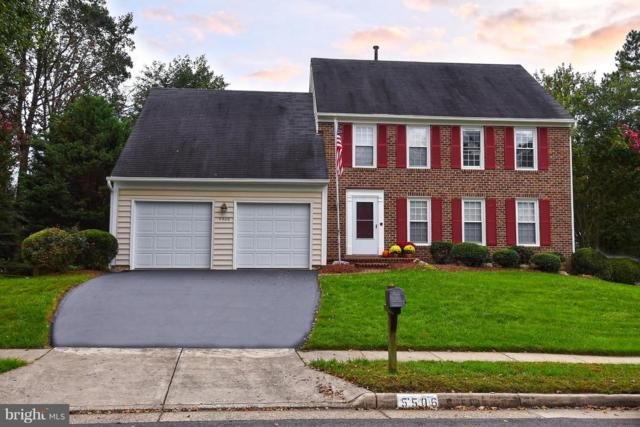 5506 Point Longstreet Way, BURKE, VA 22015 (#1009926454) :: Cristina Dougherty & Associates