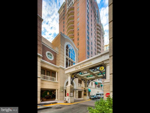 900 Taylor Street #624, ARLINGTON, VA 22203 (#1009926540) :: Dart Homes