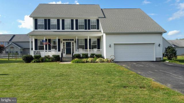 22 E Green Lane, MILFORD, DE 19963 (#1009926586) :: Brandon Brittingham's Team
