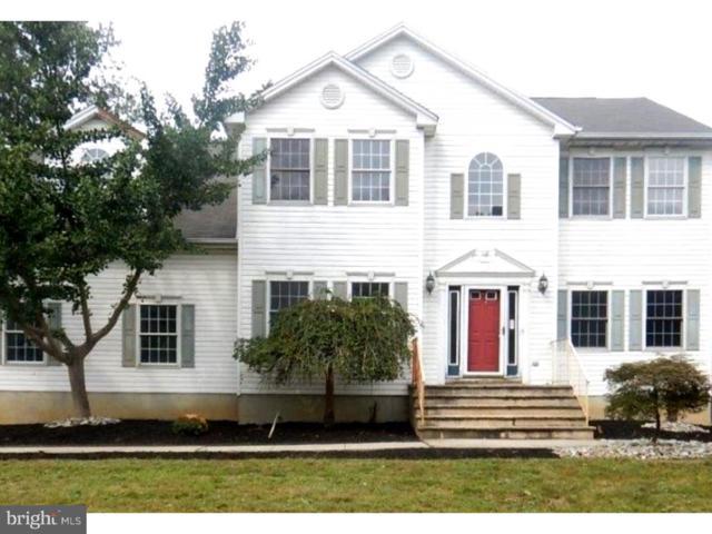 6 Katherine Court, EAST WINDSOR TWP, NJ 08520 (#1009926634) :: Remax Preferred | Scott Kompa Group