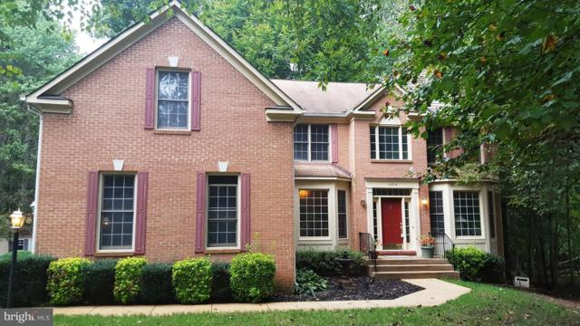 12712 Crystal Lake Court, MANASSAS, VA 20112 (#1009926674) :: Network Realty Group