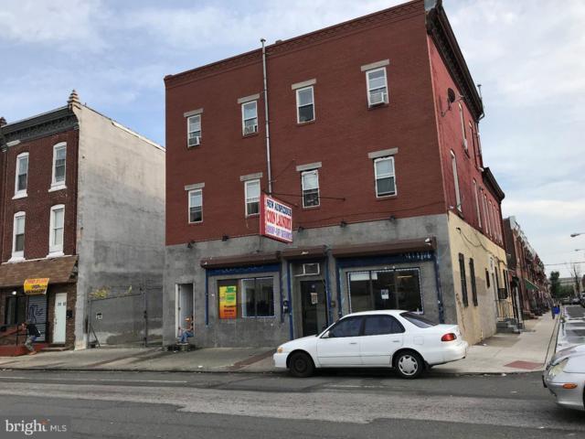 2981-83 Frankford Avenue, PHILADELPHIA, PA 19134 (#1009926708) :: The John Collins Team