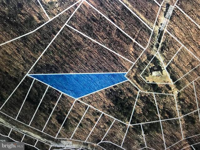 Vesey Drive, FRONT ROYAL, VA 22630 (#1009926712) :: Eng Garcia Grant & Co.