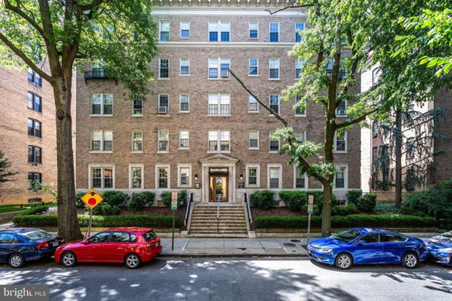 1910 Kalorama Road NW #105, WASHINGTON, DC 20009 (#1009926752) :: Crossman & Co. Real Estate