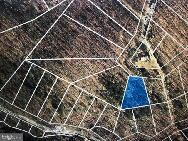 Vesey Drive, FRONT ROYAL, VA 22630 (#1009926758) :: Eng Garcia Grant & Co.
