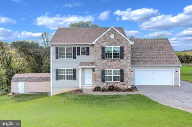 315 Barclay Drive, RED LION, PA 17356 (#1009926816) :: The Jim Powers Team