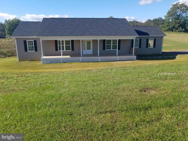 15314 Pulliam Lane Road NW, CULPEPER, VA 22701 (#1009926840) :: Colgan Real Estate