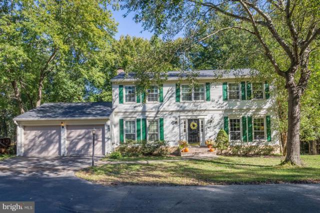 3378 Flint Hill Place, WOODBRIDGE, VA 22192 (#1009926926) :: Colgan Real Estate