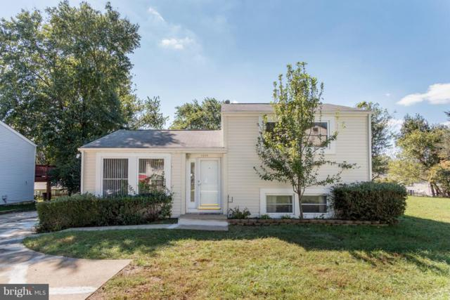6220 Tamar Drive, COLUMBIA, MD 21045 (#1009926940) :: The Maryland Group of Long & Foster