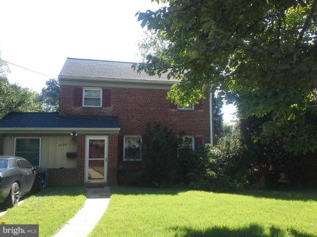 5803 Dewey Street NW, CHEVERLY, MD 20785 (#1009926954) :: Advance Realty Bel Air, Inc