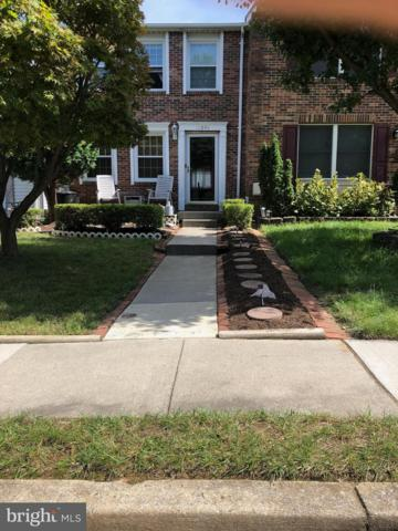 10840 Sir Barton Circle, DAMASCUS, MD 20872 (#1009927002) :: Arlington Realty, Inc.