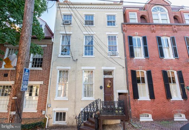 508 Prince Street, ALEXANDRIA, VA 22314 (#1009927068) :: Arlington Realty, Inc.