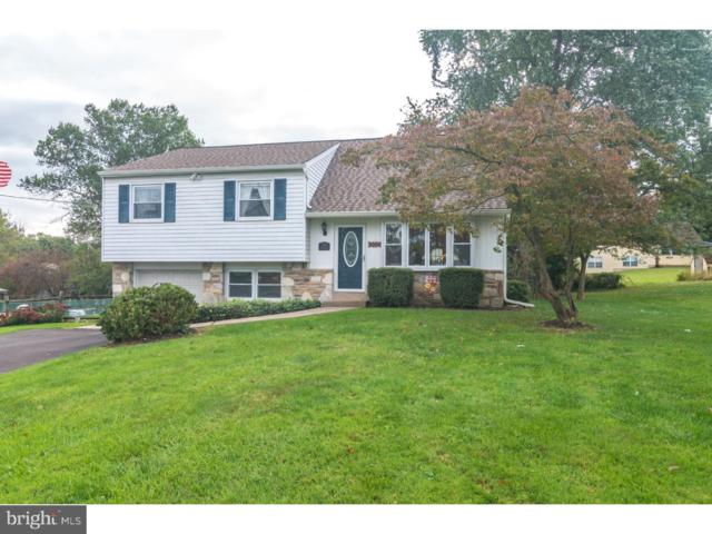 312 Butler Drive, CHALFONT, PA 18914 (#1009927094) :: REMAX Horizons